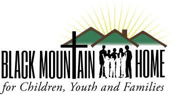 Black Mountain Home logo