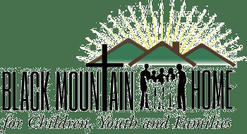 Black Mountain Home logo