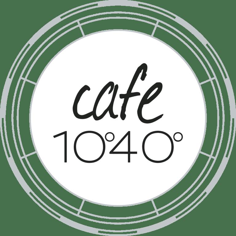 Cafe 1040 logo