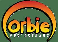 Orbie logo