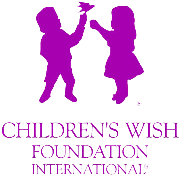 Children's Wish Foundation International logo