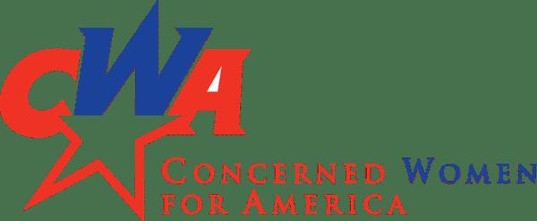 Concerned Women for America logo