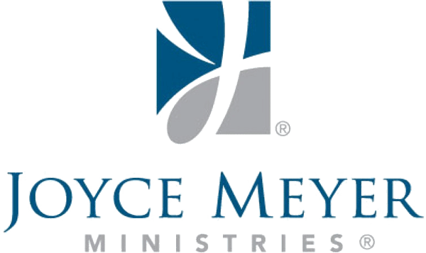 Joyce Meyer Ministries logo