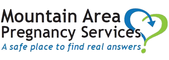Mountain Area Pregnancy Services logo