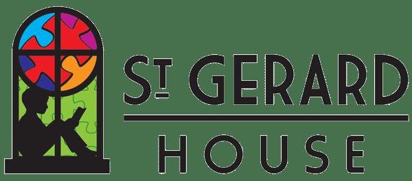 St. Gerard House logo