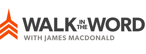 Walk in the Word logo