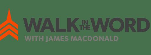 Walk in the Word logo