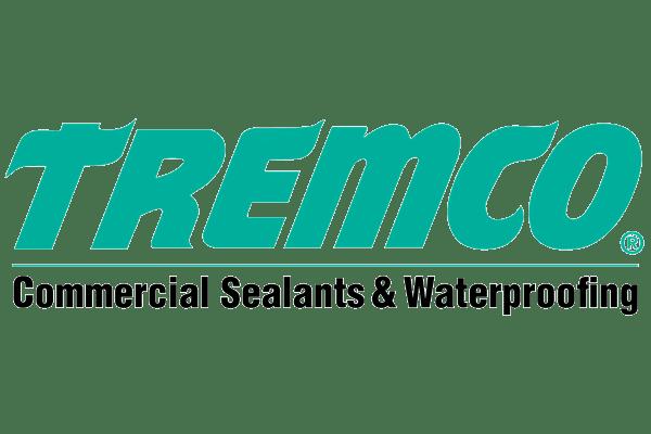 tremco sealant provider logo