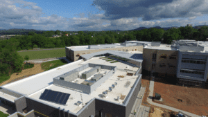 The Different Types Of Commercial Roofing Explained