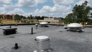 Everything You Need To Know About EPDM Roofing