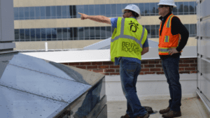 How To Conduct a Roof Inspection
