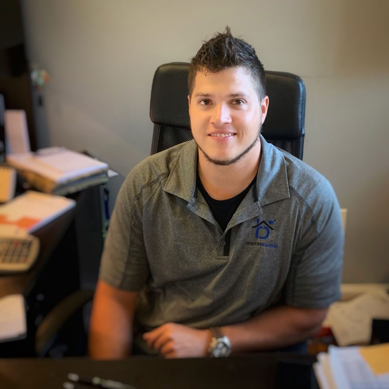 Caleb-Benton-Commercial-Roofing-President